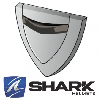 Piezas sueltas casco Shark Entrada aire central inferior Evoline 3