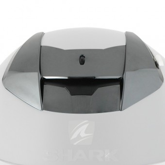 Piezas sueltas casco Shark Entrada aire superior Central Speed-R