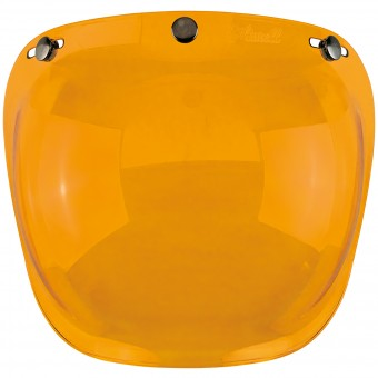 Visera Biltwell Bubble Shield Amber
