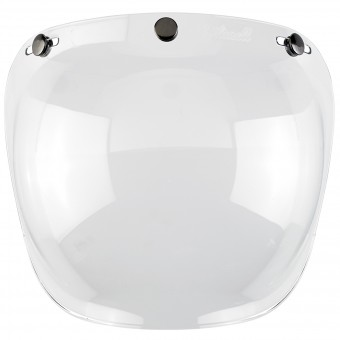 Visera Biltwell Bubble Shield Clear