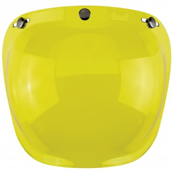 Visera Biltwell Bubble Shield Yellow