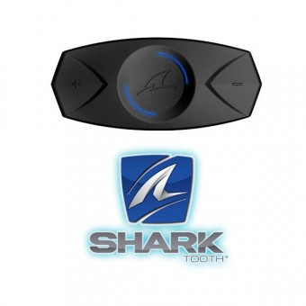 Comunicación Shark Kit Bluetooth Sharktooth