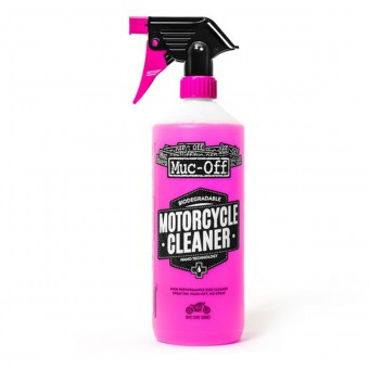 Limpieza  Muc-off Motorcycle Cleaner