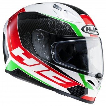 Casque Integral HJC FG-17 Ohama MC1