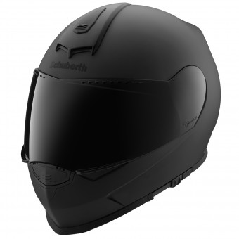 Casque Integral Schuberth S2 Sport Negro Mate