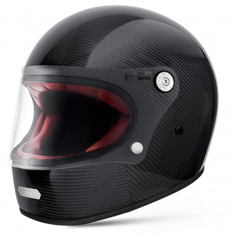 Casque Integral Premier Trophy Carbon