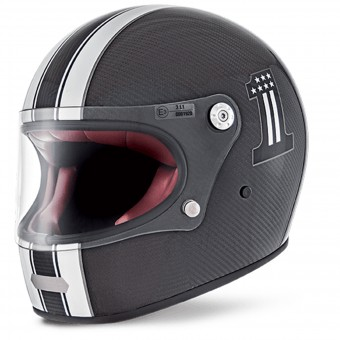 Casque Integral Premier Trophy Carbon To One