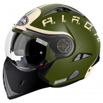 cascos convertibles airoh cascos crossover airoh. Black Bedroom Furniture Sets. Home Design Ideas