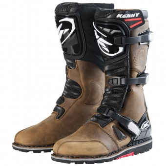 Botas Motocross Kenny Trial Up