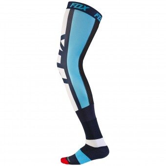 Calcetines Motocross FOX Proforma Seca Navy 007