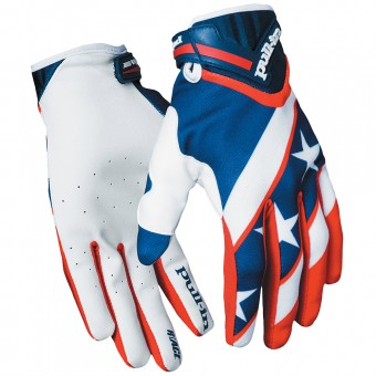 Guantes motocross pull-in Lite Nyse