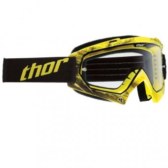 Gafas motocross Thor Enemy Tread Yellow