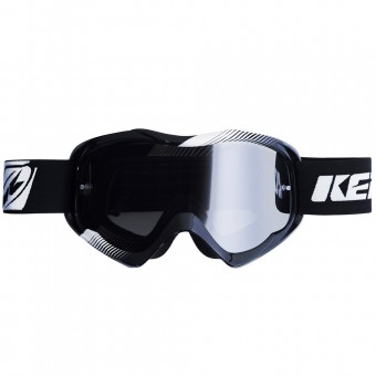 Gafas motocross Kenny Performance Black