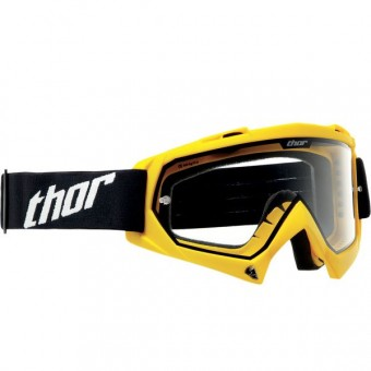 Gafas motocross Thor Enemy Yellow