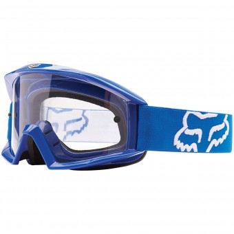 Gafas motocross FOX Main Blue