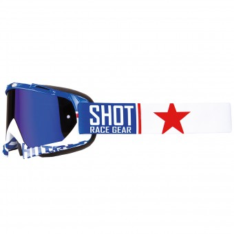 Gafas motocross SHOT Volt United