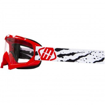 Gafas motocross Freegun YH-16 Red