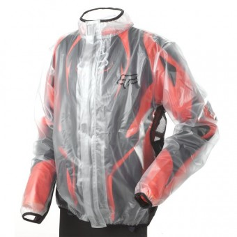 Chaqueta Motocross FOX MX Fluid Clear