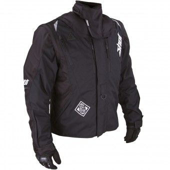 Chaqueta Motocross SHOT Flexor Advance Black