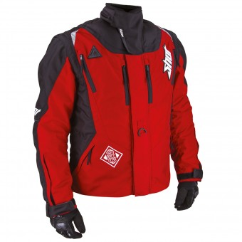 Chaqueta Motocross SHOT Flexor Advance Red