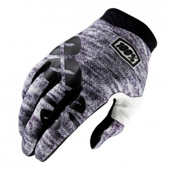 Guantes motocross 100% Itrack Heather