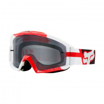 Gafas motocross FOX Main Sayak Red 003