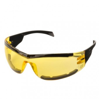 Gafas moto Motomod MM01 Amarillo