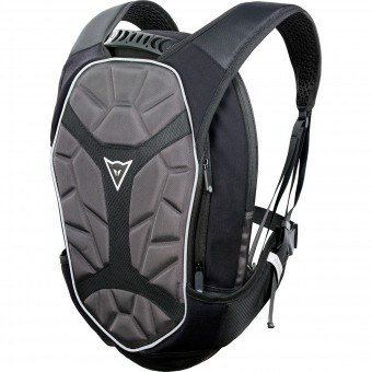 Mochila Moto Dainese D-Exchange Backpack S Black