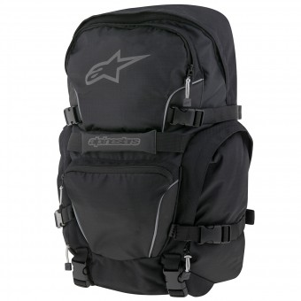 Mochila Moto Alpinestars Force Backpack 25 Black