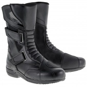 Botas Moto  Alpinestars Roam 2 Waterproof Black