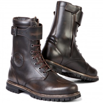 Botas Moto  Stylmartin Rocket Brown