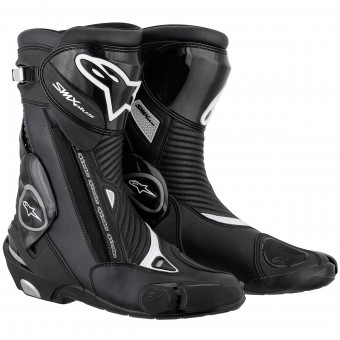 Botas Moto  Alpinestars SMX Plus Black