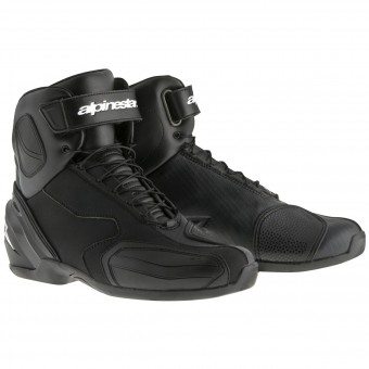 Calzado Moto Alpinestars SP-1 Boot Black