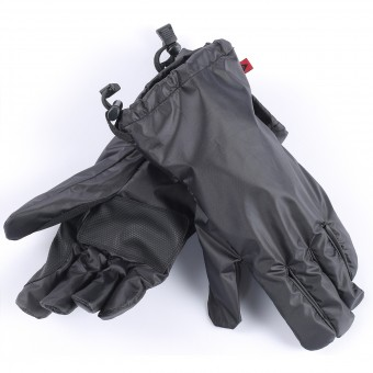 Cubreguantes & cubrebotas Dainese D-Crust Overgloves