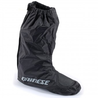 Ropa Lluvia Moto Dainese D-Crust Overboots