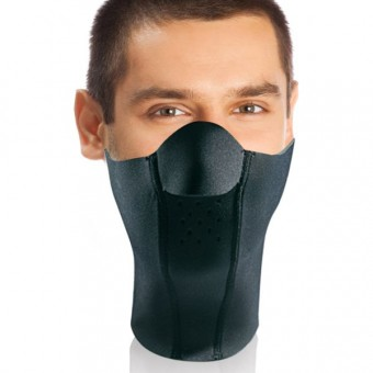 Máscara Darts Face Mask Neoprene