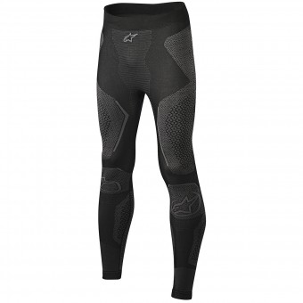 Pantalón frío Alpinestars Ride Tech Bottom Winter Black Grey