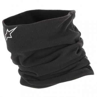 Braga Moto Alpinestars Neck Warmer Black