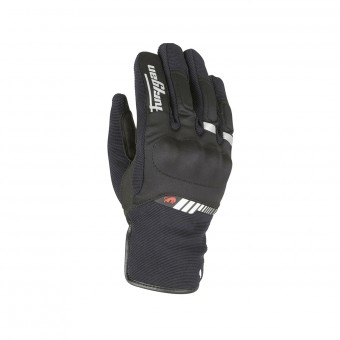 Guantes moto Furygan Jet All Season Kid Black White