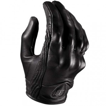 Guantes moto ICON Pursuit Stealth