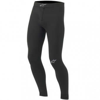 Pantalón frío Alpinestars Winter Tech Performance Bottom Negro