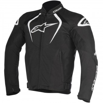 Cazadora moto Alpinestars T-Jaws V2 Air Black