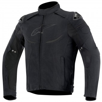 Cazadora moto Alpinestars Enforce Drystar Black