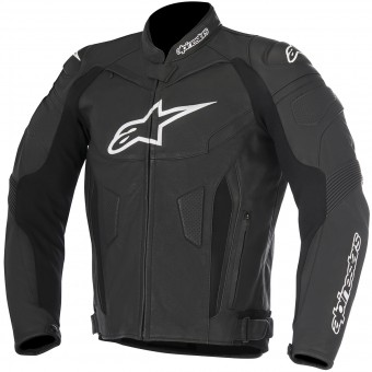 Cazadora moto Alpinestars GP Plus R V2 Black