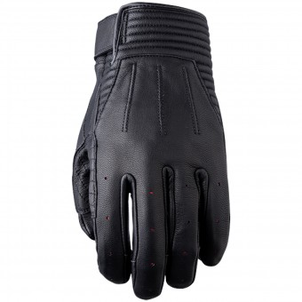 Guantes moto Five Dakota Black