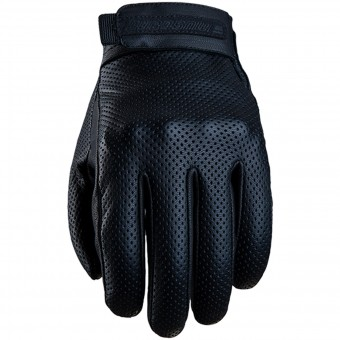 Guantes moto Five Mustang Black