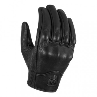 Guantes moto ICON Pursuit Touchscreen Stealth