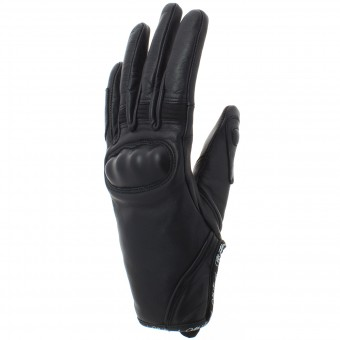 Guantes moto Motomod Catane CE Lady Black