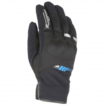 Guantes moto Furygan Jet All Season Black Blue