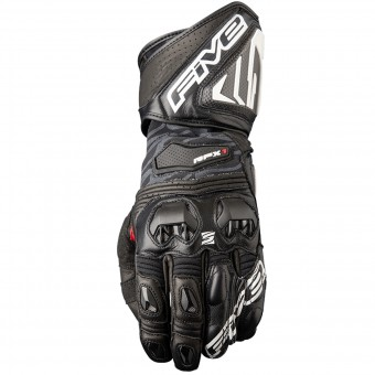 Guantes moto Five RFX1 Black